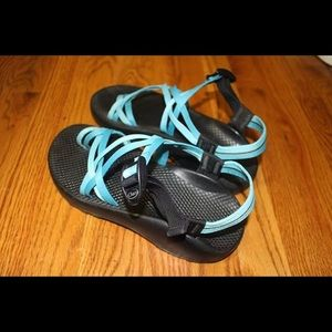 Chaco women's size 8